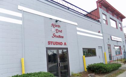 North End Studio