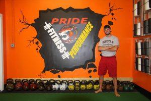Pride Fitness Performance