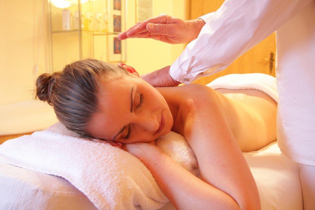 Brooke M Acupuncture  & Wholistic Medicine