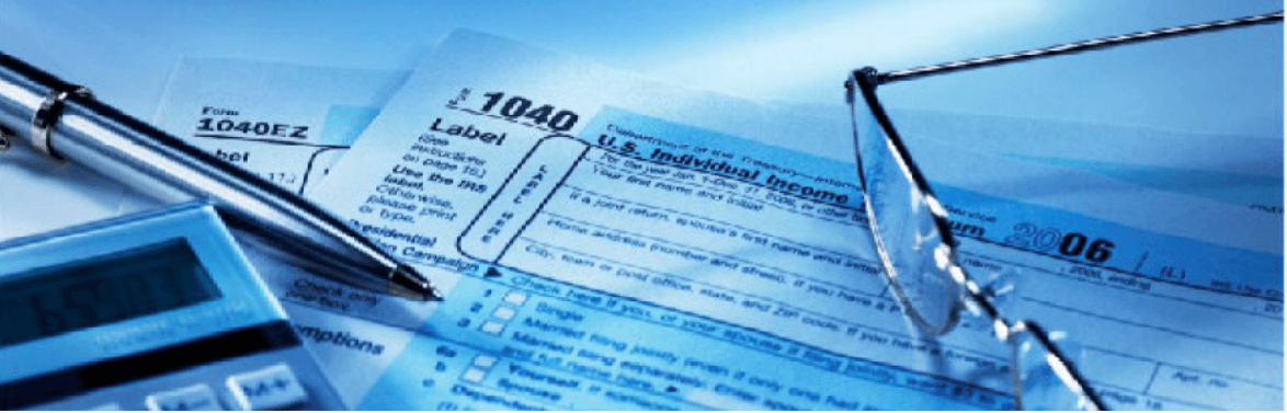 Myers Tax & Accounting Services