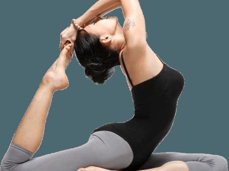 Moon Rise Yoga