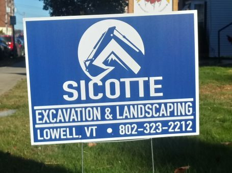 Sicotte Excavation & Landscaping