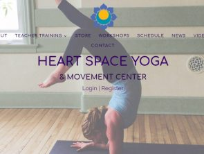 Heart Space Yoga & Movement Center