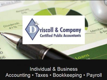 Driscoll & Co PLLC