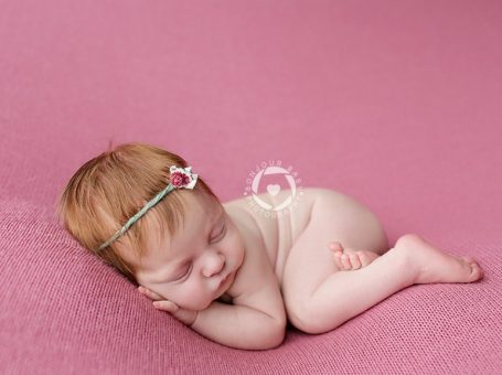 Bonjour Baby Photography
