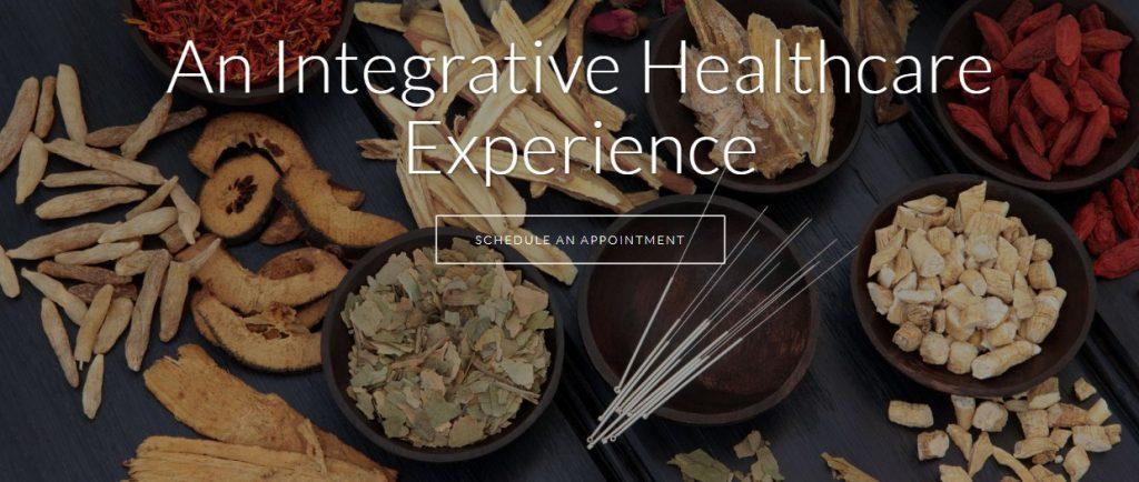 Integrative Acupuncture and Oriental Medicine