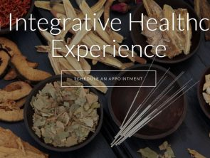 Integrative Acupuncture and Oriental Medicine