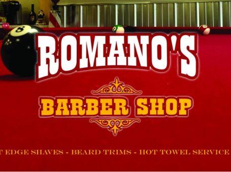 Romano's Barber Shop