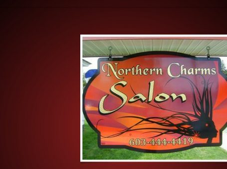 Northern Charms Salon