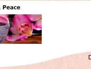 David Hammond Massage