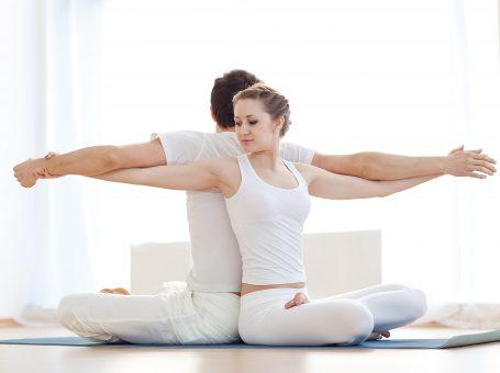Honest Yoga