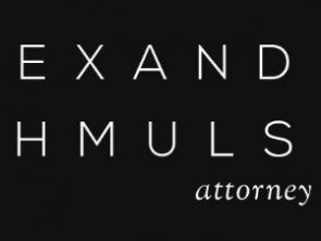 Alexander R Shmulsky Attorney at Law