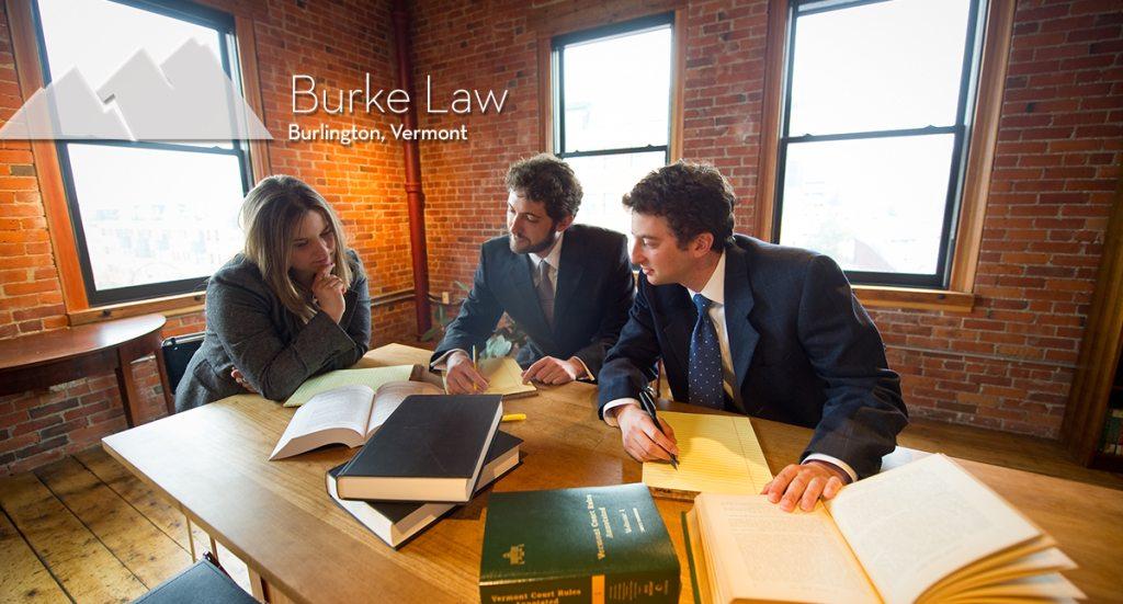 Burke Law, P.C