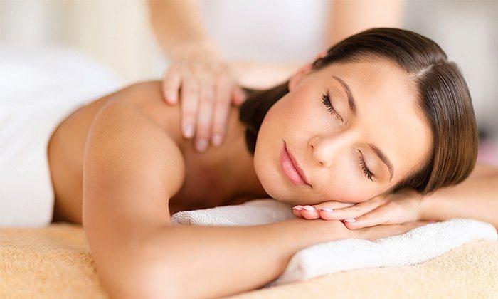 Amy Sund- Integrative Shiatsu & Massage Therapist