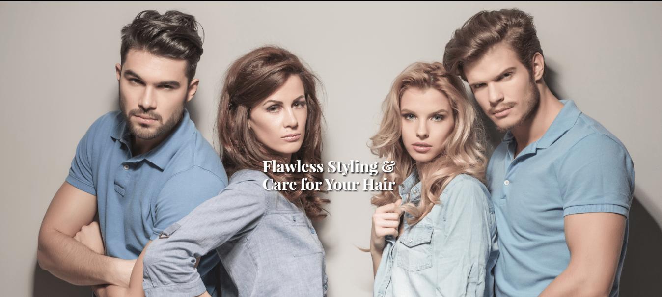 Chop Shop Hair Design