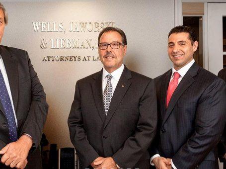 Wells Jaworski & Liebman LLP