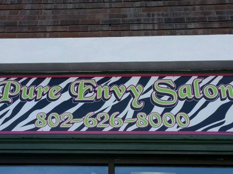 Pure Envy Salon