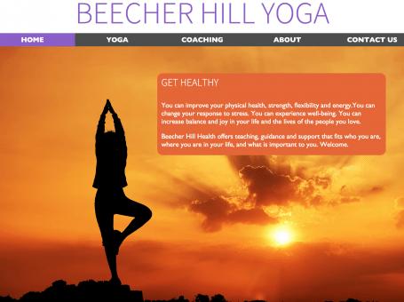 Beecher Hill Yoga