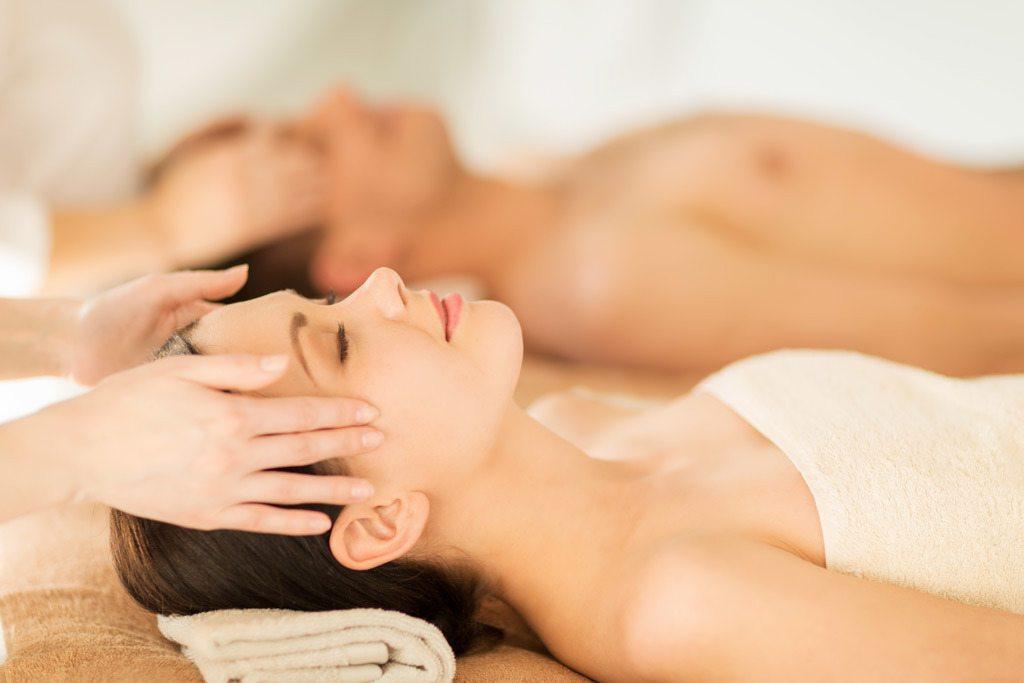 Stowe Village Massage