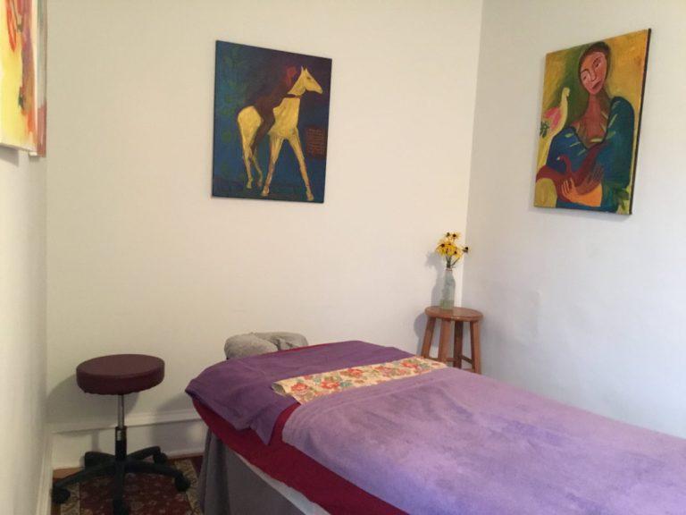 Fern Hill Massage