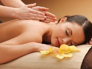 Sarah Shapiro Greenheart Massage