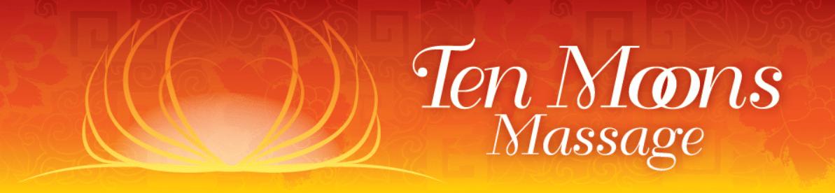 Ten Moons Massage