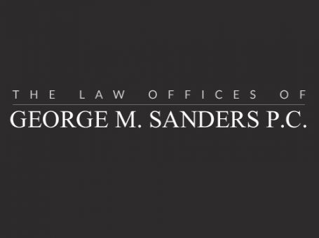 The Law Offices of George M. Sanders PC