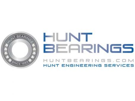 Hunt Bearings (International) LTD