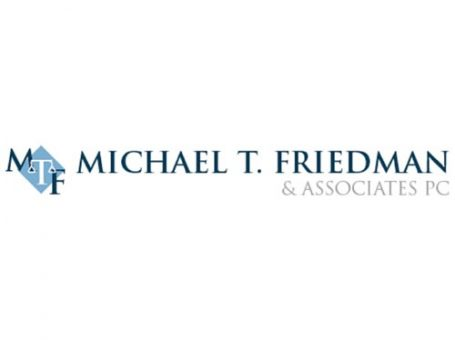 MICHAEL T. FRIEDMAN & ASSOCIATES PC
