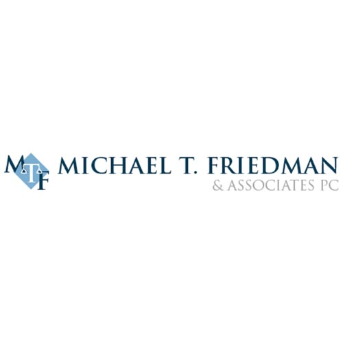 MICHAEL T. FRIEDMAN & ASSOCIATES PC