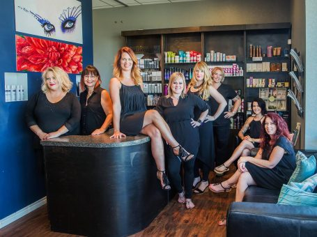 Blonde Salon & Spa