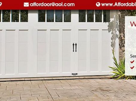 Affordable Garage Door Inc