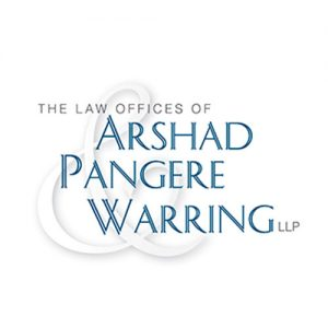 Arshad Pangere & Warring, LLP
