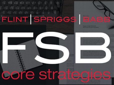 FSB Core Strategies for your business  Sacramento, California