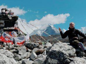 Everest Thrill
