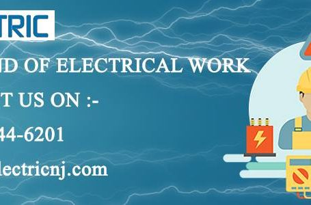 KB Electric Inc