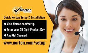 www.norton.com/setup | Enter Activation Key & Setup Norton