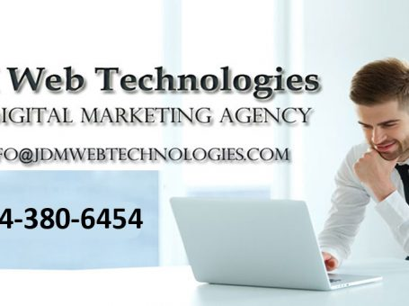 JDM Web Technologies – WordPress Web Development Services