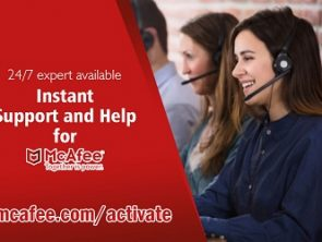 McAfee Products Solution