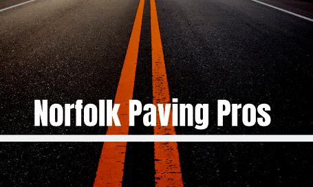 Norfolk Paving Pros