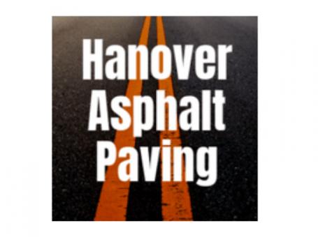 Hanover Asphalt Paving
