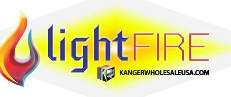 Lightfire Distribution – Kanger Wholesale USA