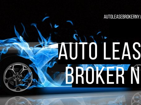 Auto Lease Broker NY