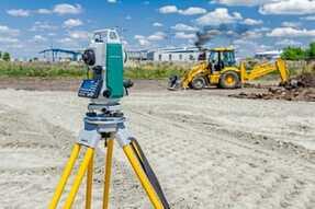 Long Beach Land Surveyors