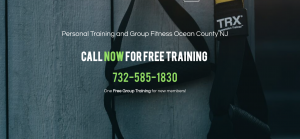 Personal Training and Group Fitness New Jersey