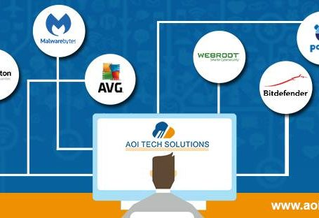 AOI Tech Solutions | 888-875-4666