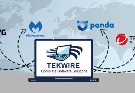 Tek Wire | 8444796777 | Network Security