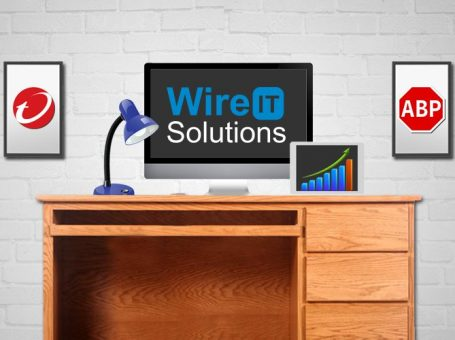 Wire IT Solutions | 8443130904 | Network Security