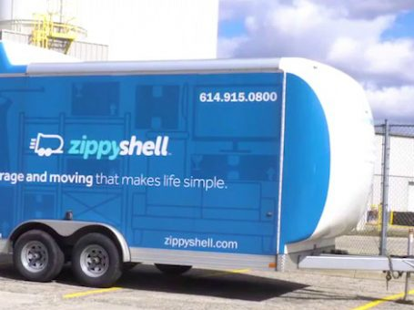Zippy Shell Columbus