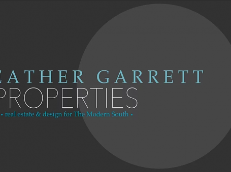 Heather Garrett Properties